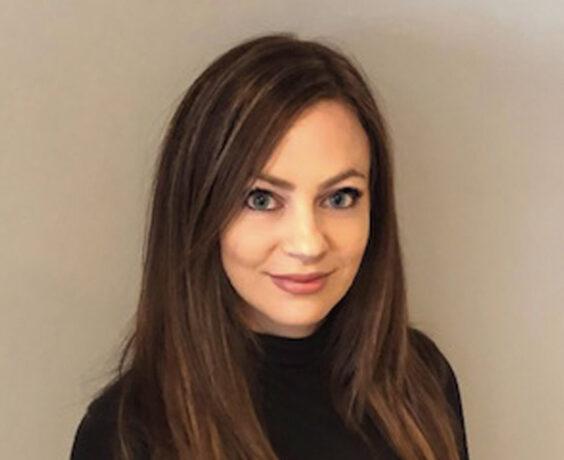 Headshot of Jennifer Marshall