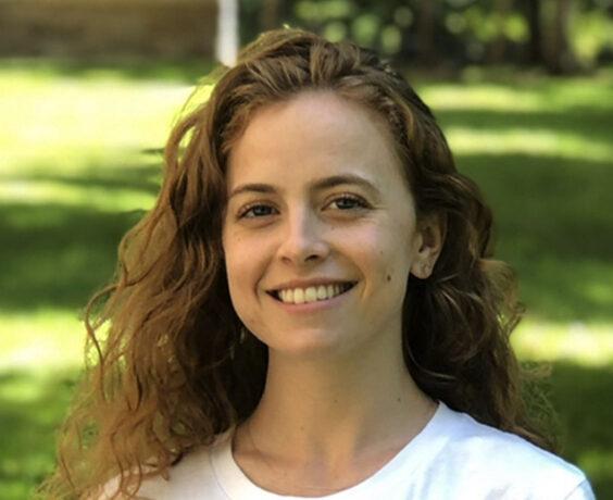 Headshot of Elizabeth Bala