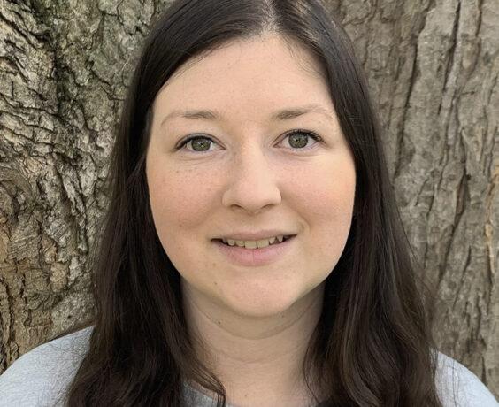 Headshot of Jessica Weeks