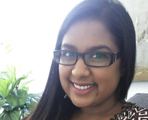 Headshot of Kameela Osman