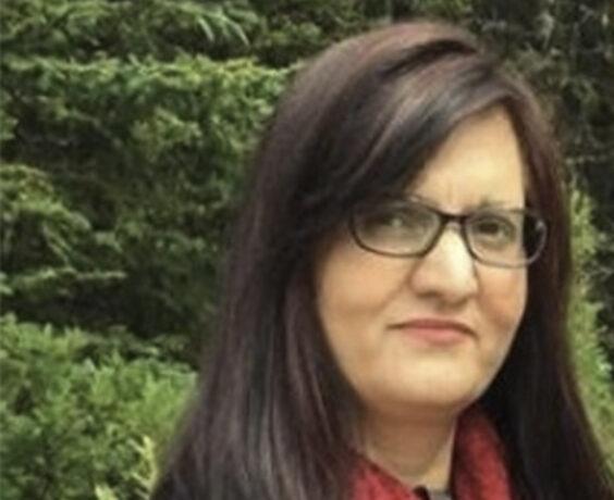 Headshot of Rehana Rafiq