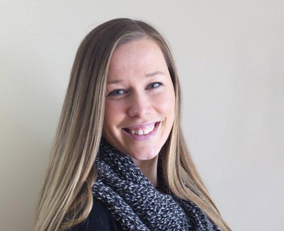 Headshot of Stephanie Devito
