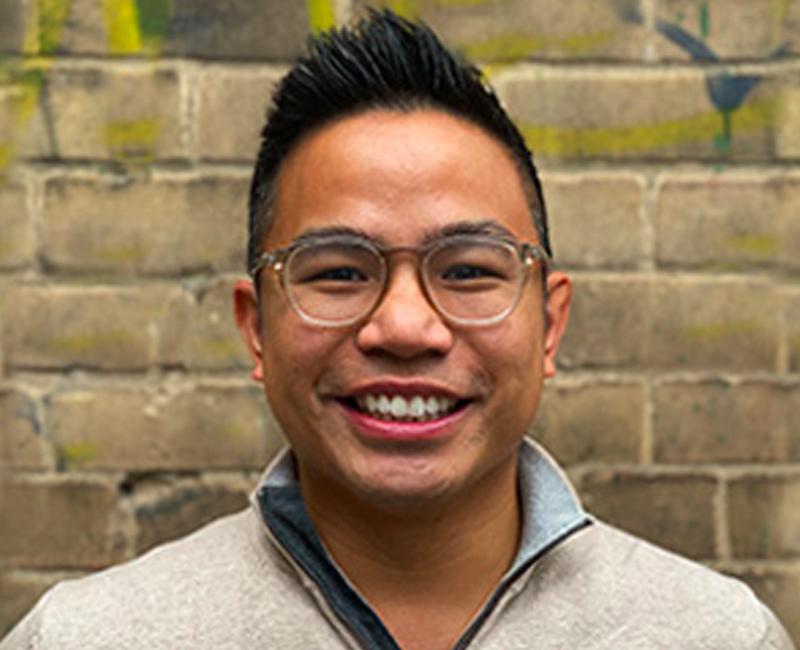 Headshot of Bryan Dinh